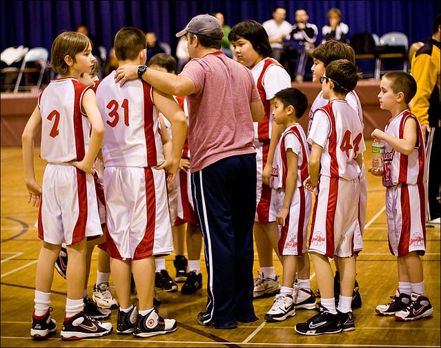 Sacred Heart CYO Basketball (Jan 2010)   Nick Paglia   Flickr