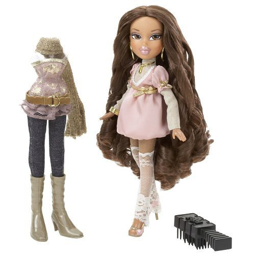 bratz dolls passion for fashion Amazoncom: bratz passion for fashion from the community  bratz doll: yasmin the only girls with a passion for fashion bratz passion 4 fashion horse style 2.