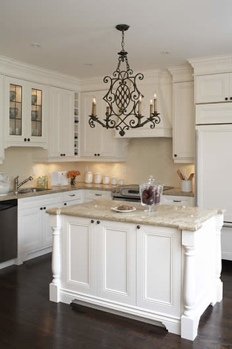 Traditional Warmth Kitchen Kimberley Seldon Design Group Flickr