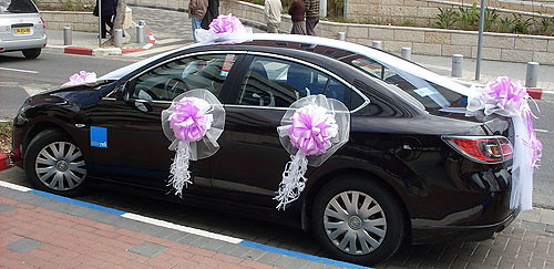 Decorate your wedding car 4 learn how to decorate your wed flickr decorate your wedding car 4 by haponpon wedding car decoration junglespirit Choice Image