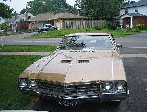 1970 Buick Skylark | by Collector Car Ads