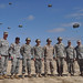Airborne School graduates first class of T-11 jumpers