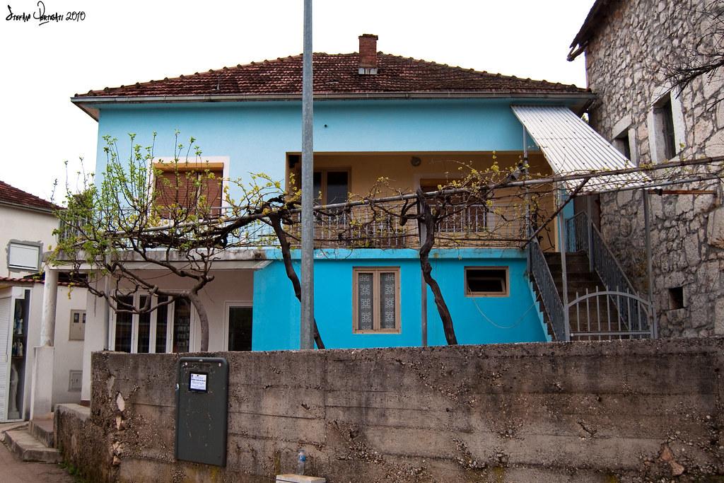 Medjugorje la casa di una delle veggenti medjugorje for Progetti di casa delle bambole gratis