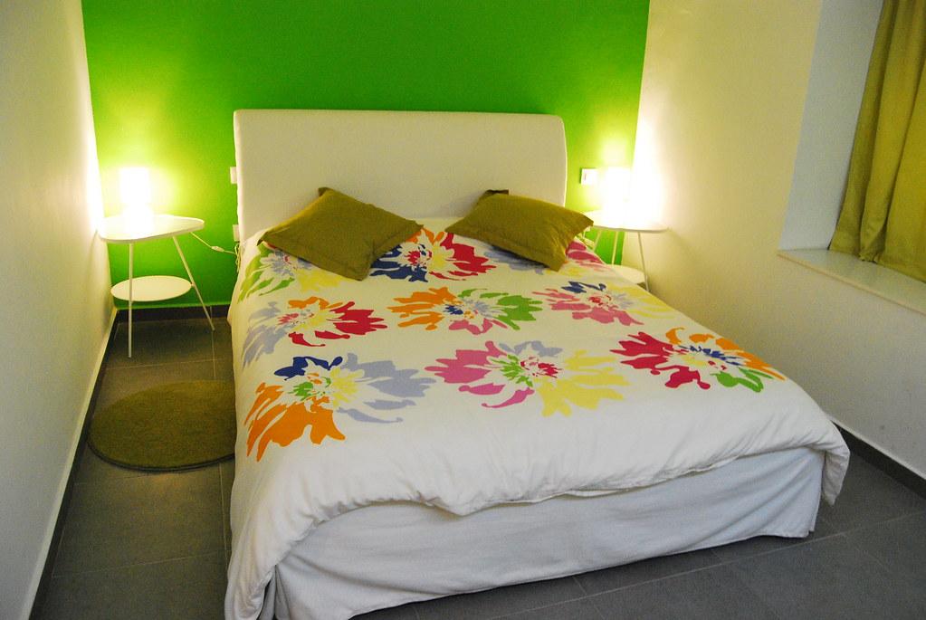 Habitaciones en el centro de valencia habitaci n doble - Ideas para decorar habitacion matrimonial ...