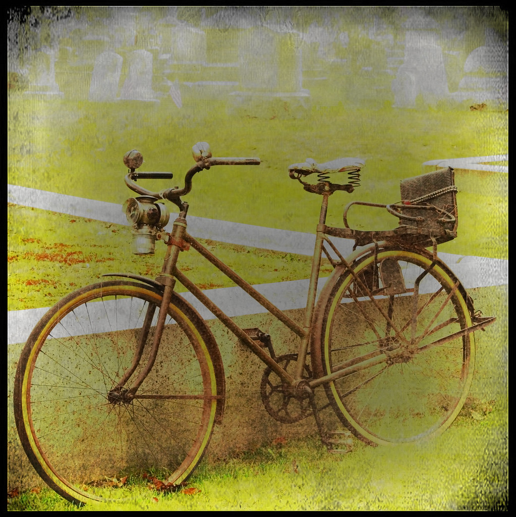 Bicycle Built for two | mbgrigby | Flickr