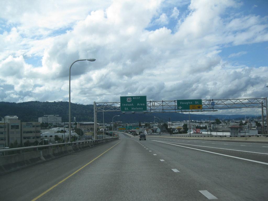 US Highway 30 - Oregon | US Highway 30 - Oregon | Flickr