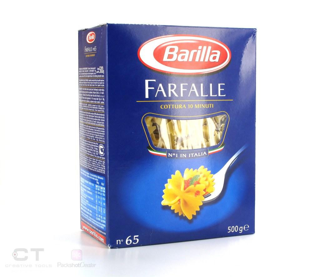 Www barilla com рецепты