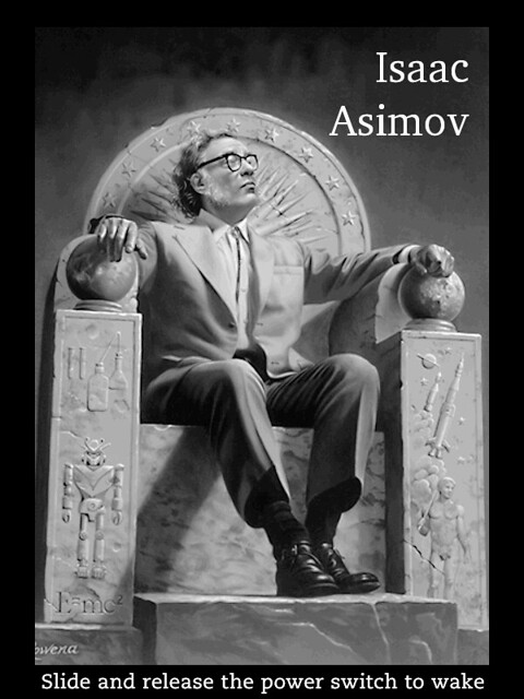 Amazoncom isaac asimov kindle store isaac asimov for kindle fandeluxe Gallery