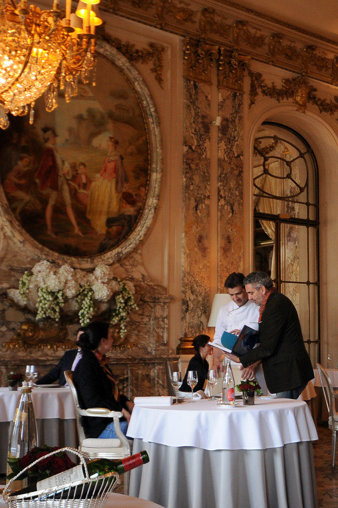Hotel Maurice Paris