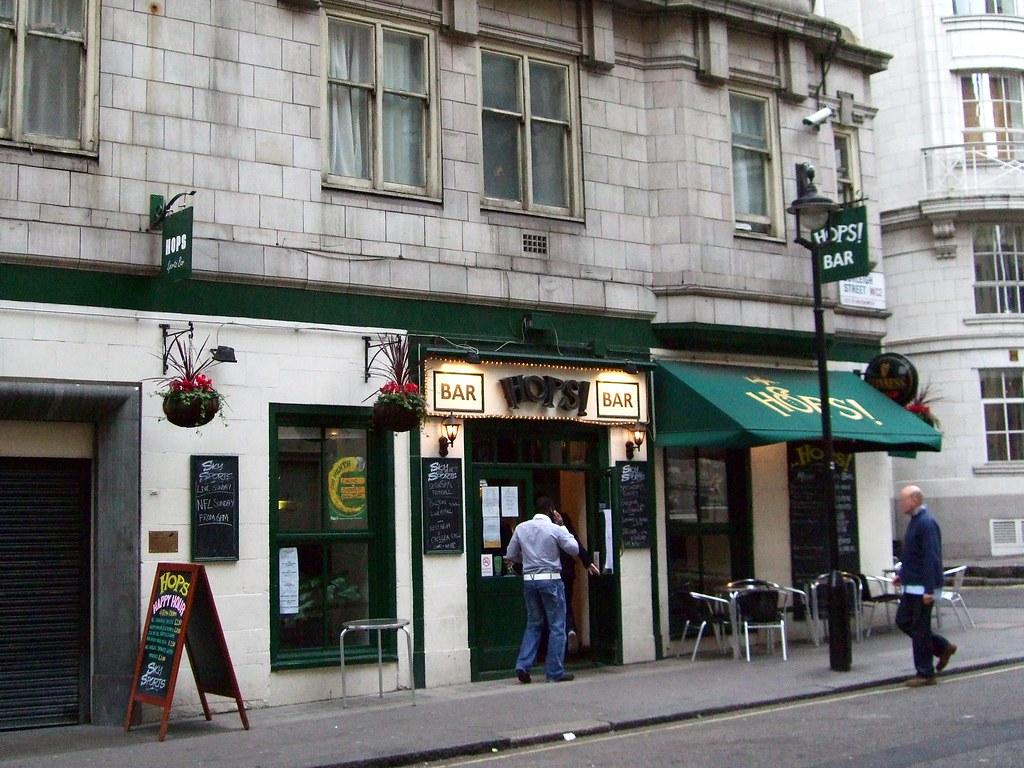 Hotel Covent Garden Londres