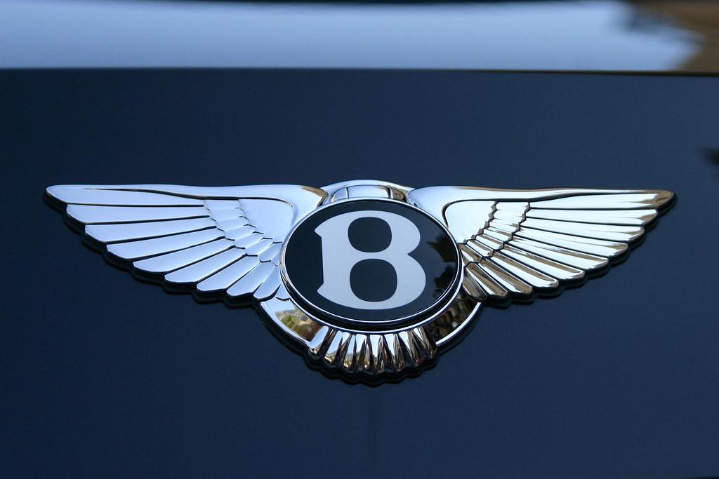Bentley Badge Monte Carlo Bentley Badge Monte Carlo