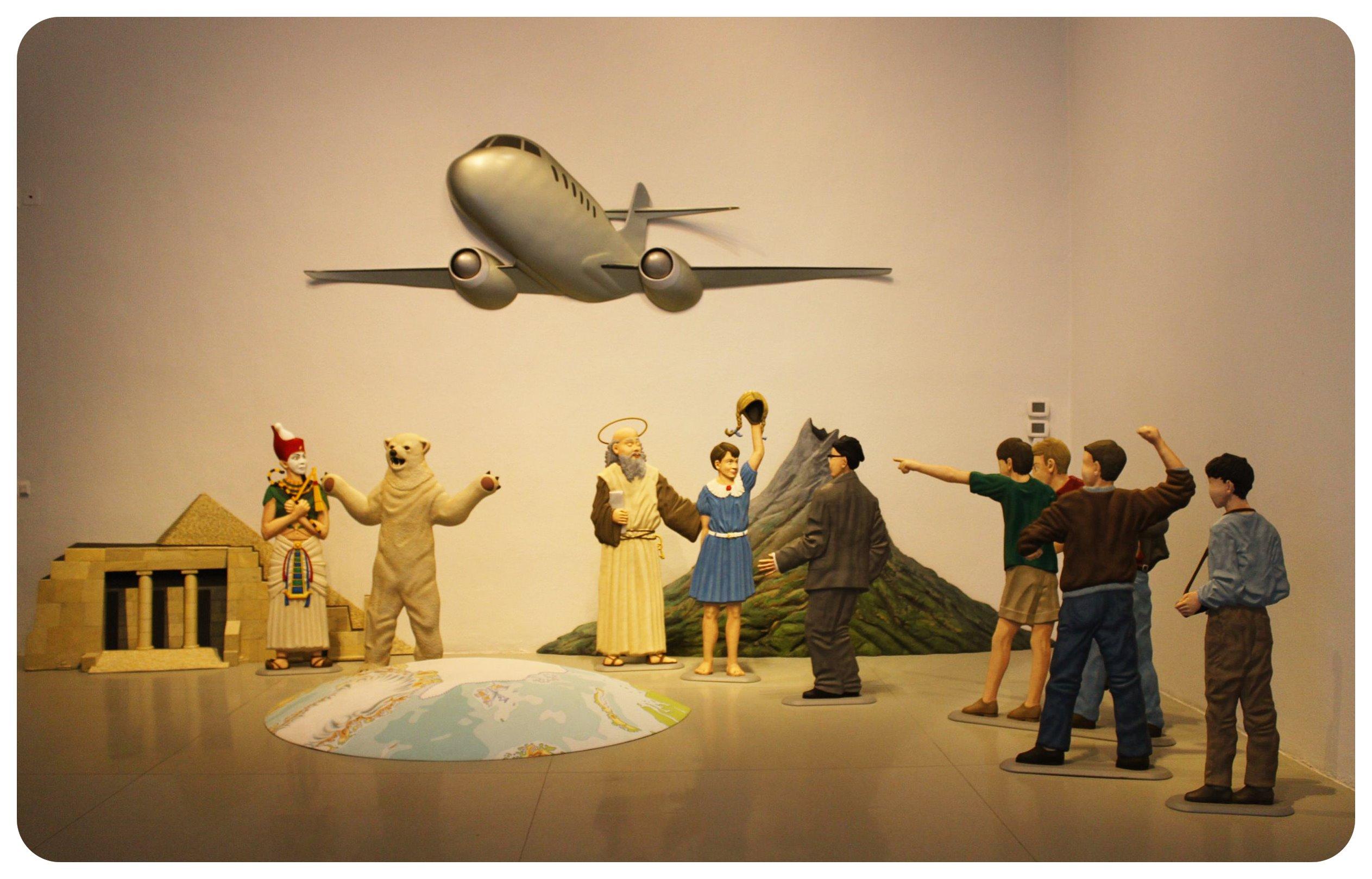 guadalajara zapopan art museum