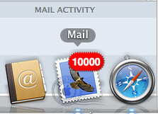 My Email hit 10K too! | by Kevin Baird