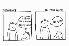 Sequence 31 - Good Jokes | by Paul Gude