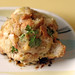 oyster (un)stuffing