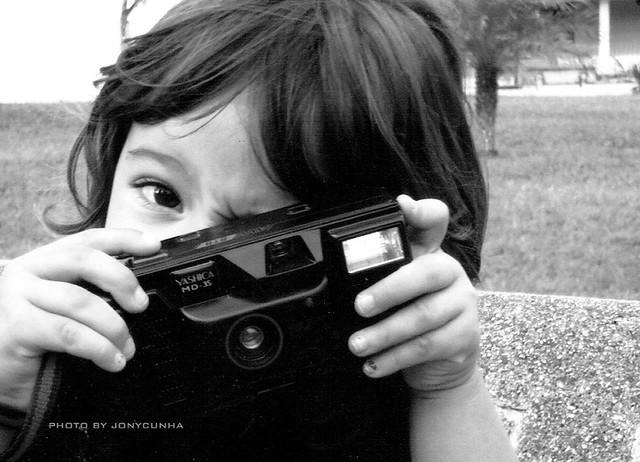 Kid Cameras Black Friday