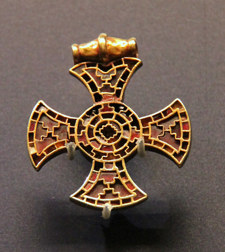Three Row Rhinestone Back Necklace | David's Bridal