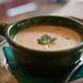 Creamy Potato/Corn/Bacon Soup
