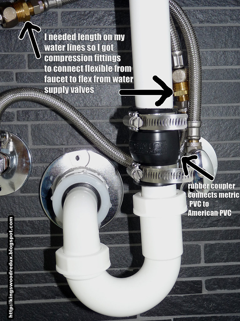 Ikea Sink Plumbing Quot Hack Quot Here Are Two Issues I Ran Into