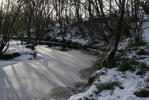 frozen_river2 | by disgruntled