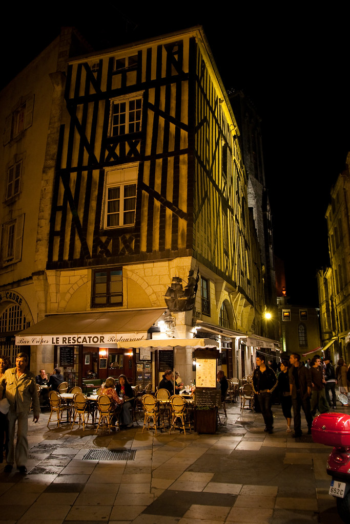 Restaurant Prix Raisonnable Issoudun