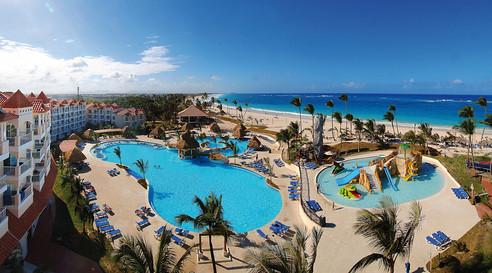 Barceló Punta Cana - Hotel in Punta Cana/Bavaro Beach - Dominican Republic