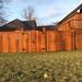 5ft Custom Fence & Gate