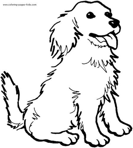HD wallpapers free coloring pages puppy dog