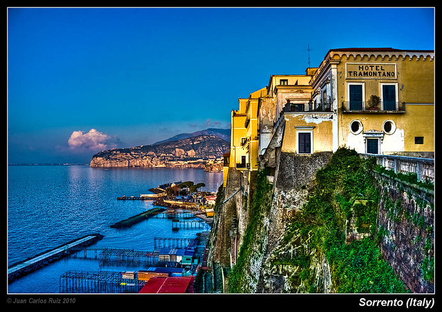 Sorrento Italy Pictures Sorrento Italy ii by