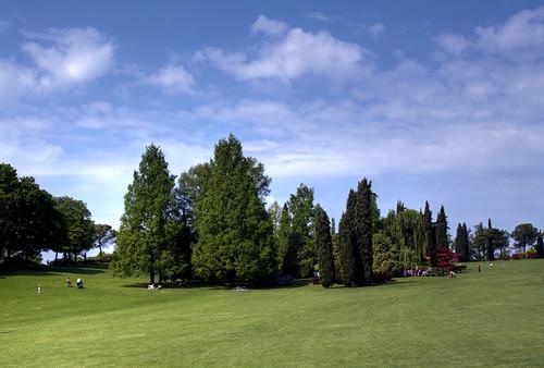 Parco giardino sigurt il parco giardino sigurt si for Giardino 3d gratis italiano