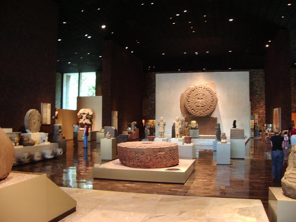 Texcoco - Ancient History Encyclopedia