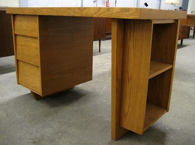 Harden Furniture Co slatted Morris chair | California ...  |Morris California Furniture