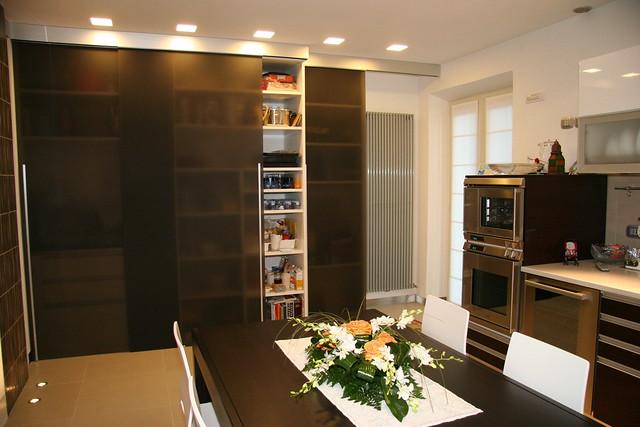 faretti da incasso zen zona cucina | faretti da incasso mode? | flickr - Cucina Da Incasso
