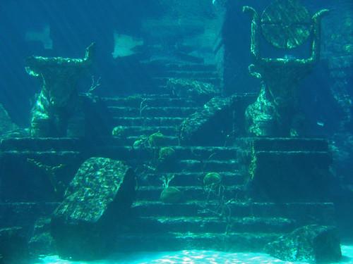 atlantis underwater world h qcreations flickr