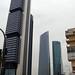 Cuatro Torres Business Area - Madrid
