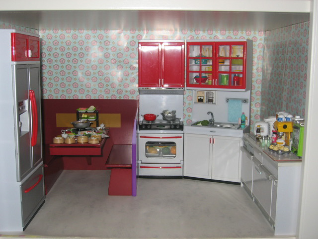 modern comfort kitchen 3 by shrnyoong - Comfort Kitchen