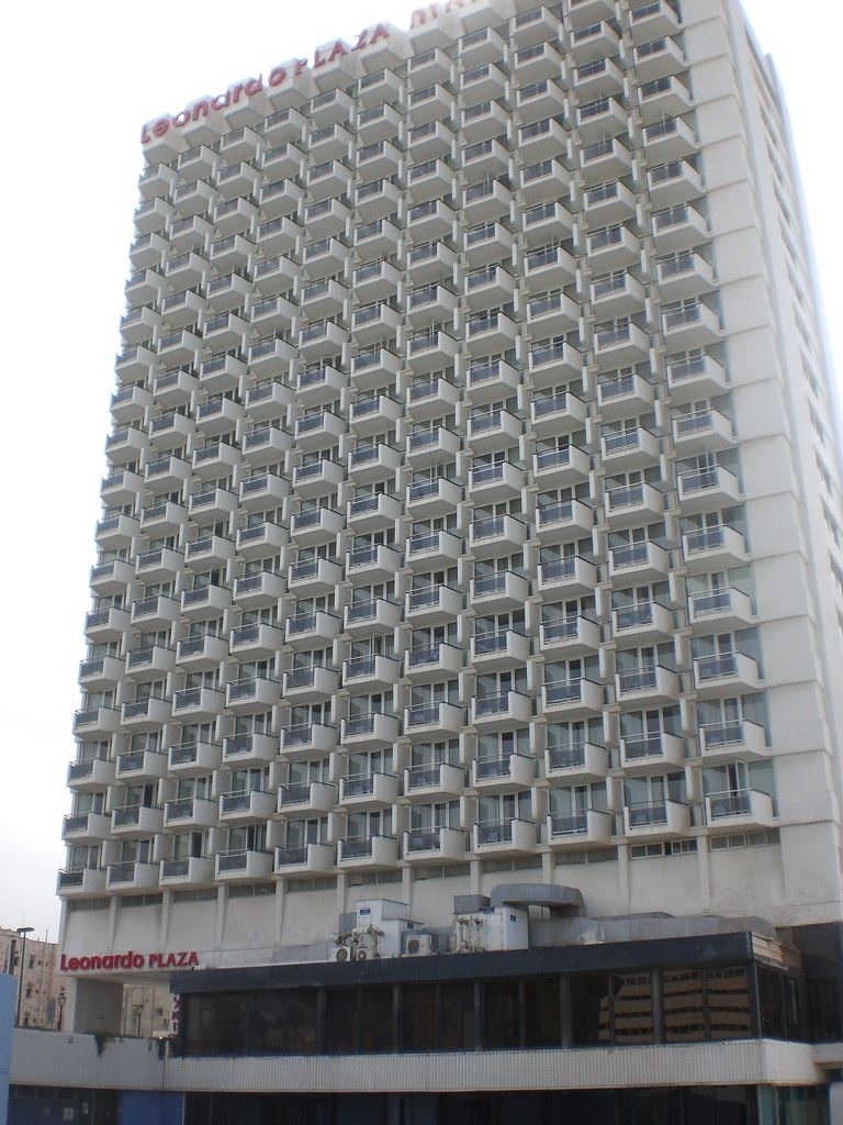 Hotels Tel Aviv Booking