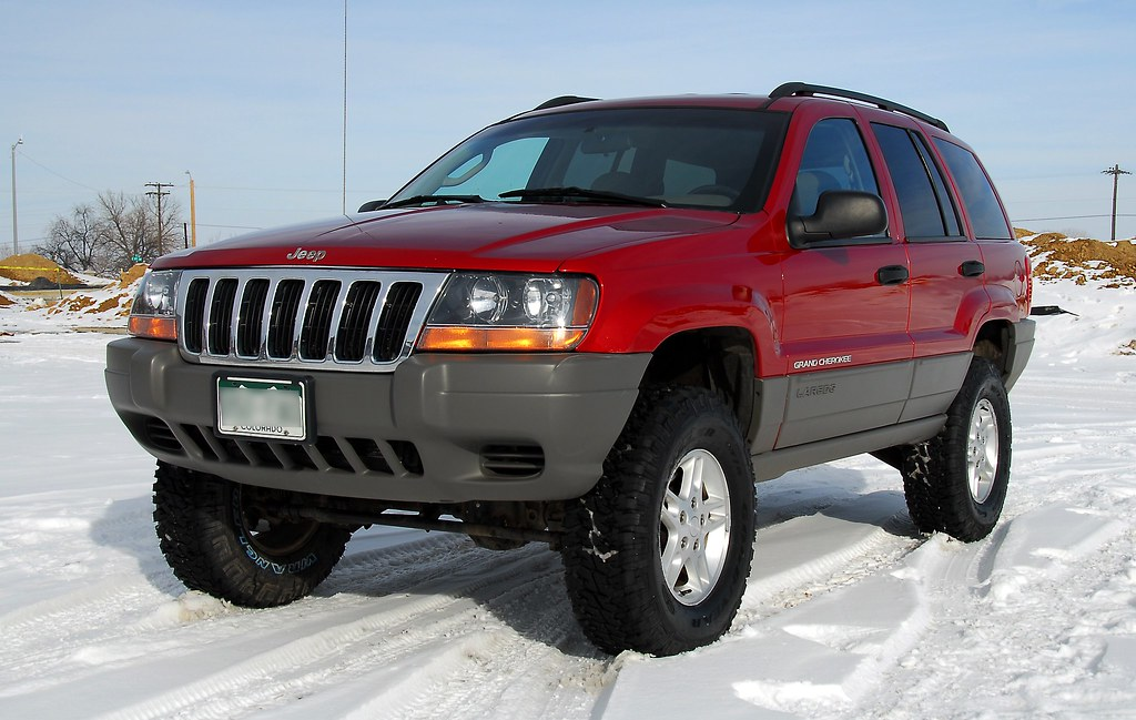Jeep Grand Cherokee Lift Kit >> My perfect WJ stance for a daily driver (in my Opinion ...