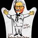 Happy Birthday, Colonel Sanders!