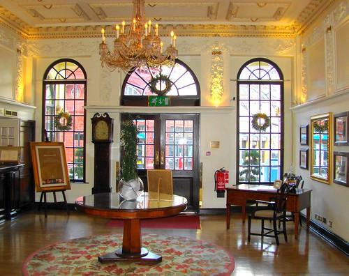 The Baileys Hotel London Tripadvisor