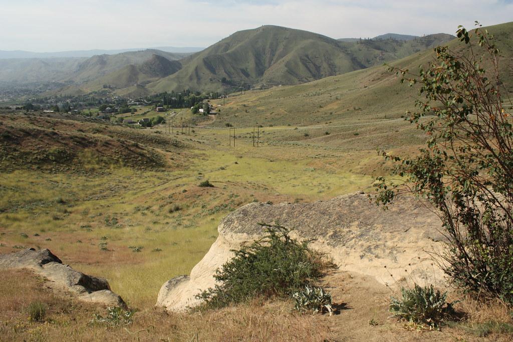 Web Property - Sage Hills