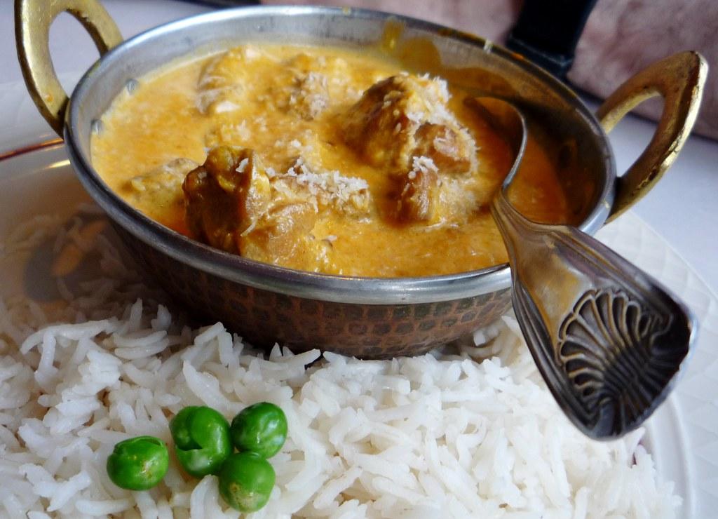 Shalimar Indian Restaurant North Conway Nh