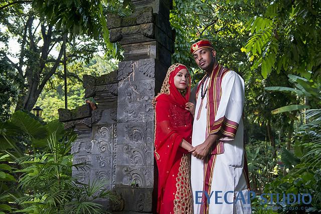 Pre-Wedding Photography Service Malaysia