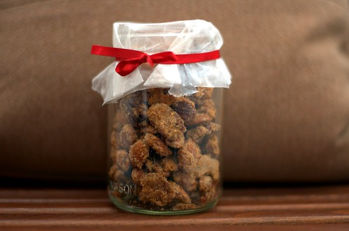 sweet & spicy nuts | Sugar-and Spice Candied Nuts on www.sas ...