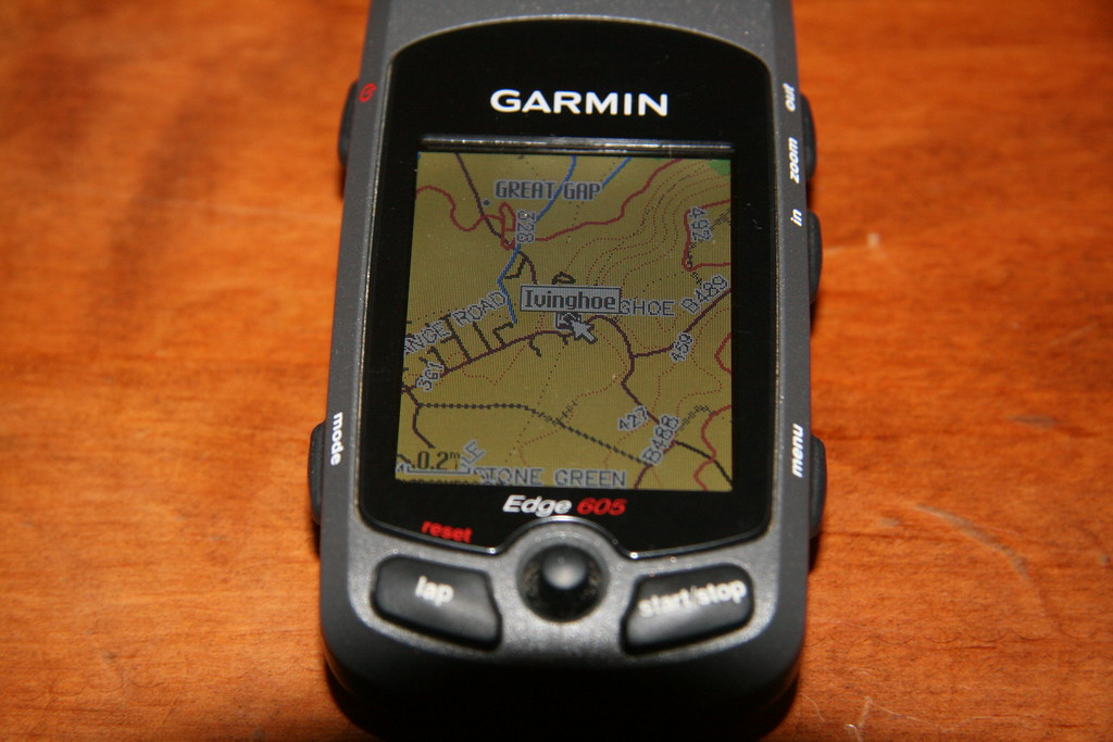 ctg gps how to to get involed