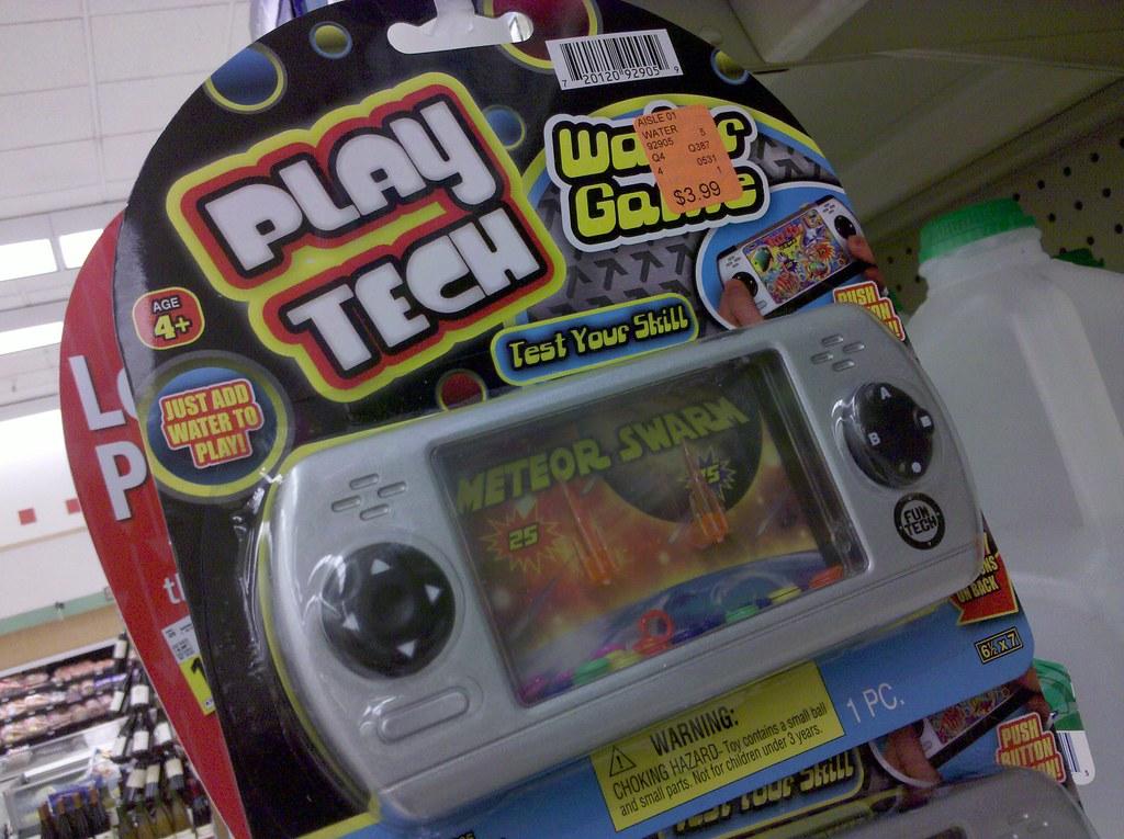 La nouvelle console de jeux que tout le monde va s 39 arrache flickr - Nouvelle console de jeux ...