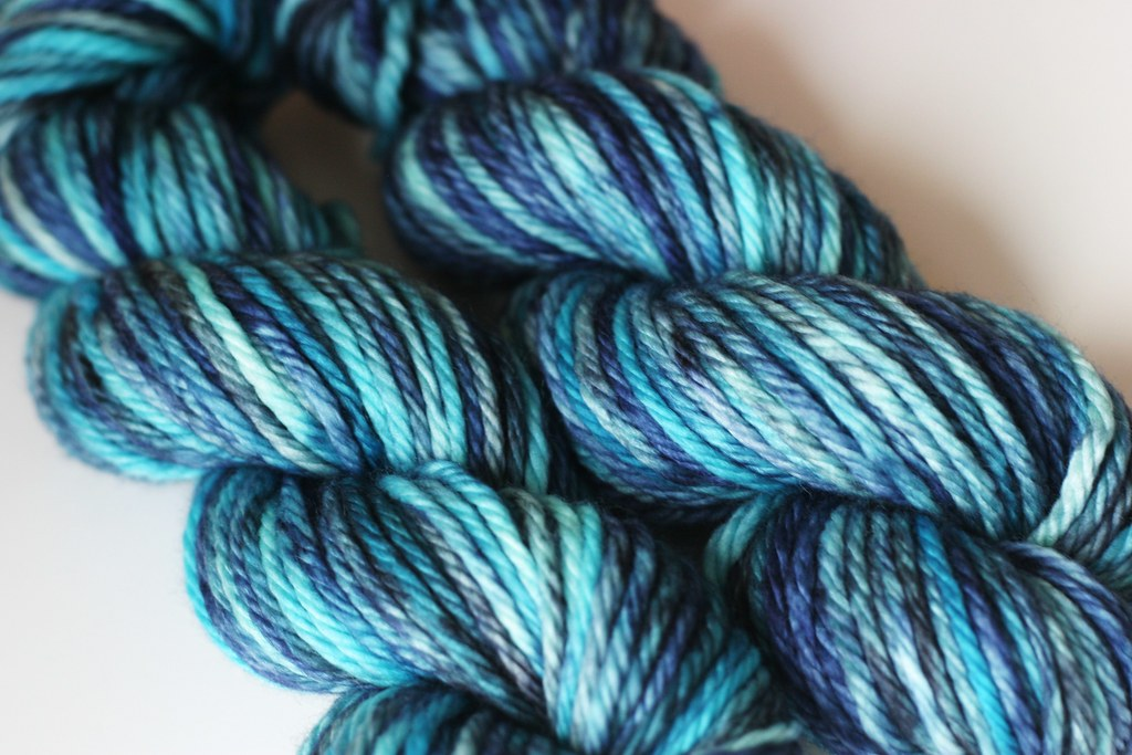 colleens summer storm western sky knits- Kimberly Flickr