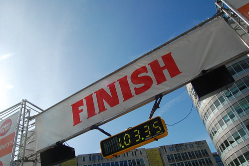 Finish Line | by jayneandd