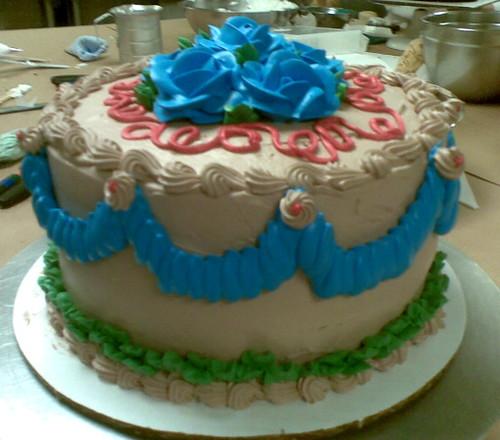 Cake Decorating Company Rainbow Jimmies