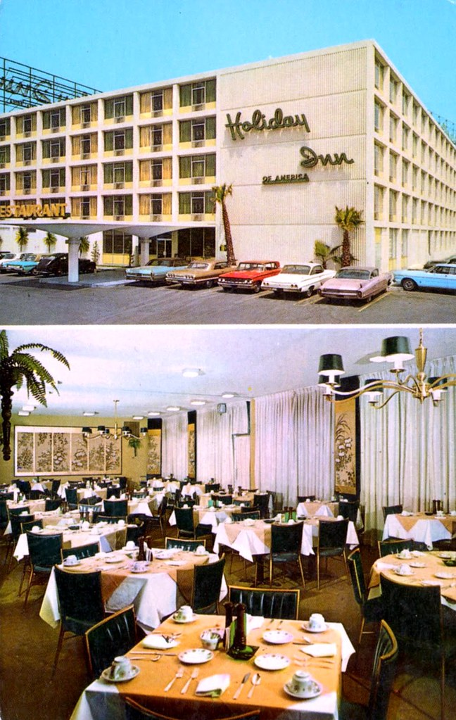 Holiday Inn - Montebello, California